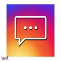 5 کامنت ایرانی ( تصادفی ) اینستاگرام