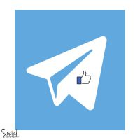 لایک و رای نظرسنجی کانال تلگرام ( سرور ویژه )
