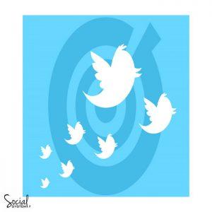 دنبال کننده خارجی توییتر