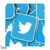 کامنت خارجی تصادفی پست توییتر